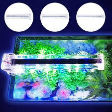 Sun Sun Led Light Us 8 71 25 Off Light Aquarium Fish Tank Led Light Sunsun Ade Aquarium Chihiros 4w In Lightings From Home Garden On Aliexpress