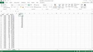 how to make a histogram in excel how to create a histogram in excel dummies