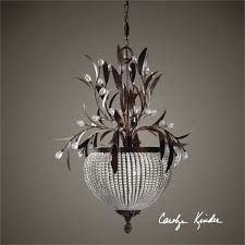 3 light bronze chandelier uttermost 3 light chanlier in goln bronze home decorators collection madison 3