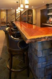 cool bar top ideas