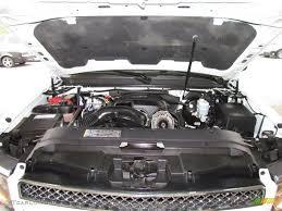 2008 Chevrolet Tahoe LTZ 4x4 5.3 Liter Flex Fuel OHV 16-Valve ...