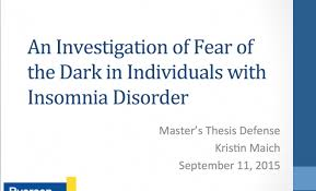 sleep and depression sad laboratory kristin maich defends master s thesis