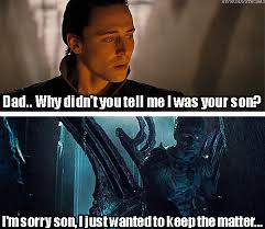 burdened with glorious purpose • nevershavethomas: A deleted scene ... via Relatably.com