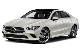 8 best new 2020 bmw m performance cars. Mercedes Benz Cla 250 Models Generations Redesigns Cars Com