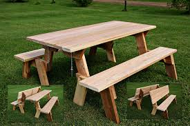 universal 72 combination table bench set of
