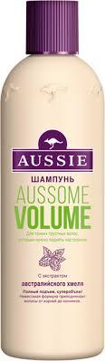 <b>Шампунь AUSSIE Aussome Volume</b> д/тонк. волос – купить в сети ...