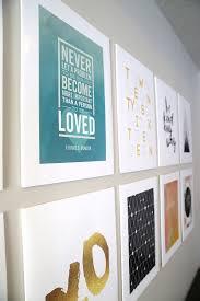 diy poster board  on foam board diy wall art with diy poster board hoss roshana
