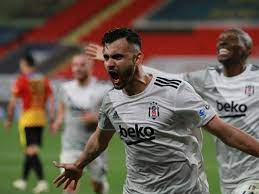 Beşiktaş'tan Galatasaray'a Ghezzal tepkisi