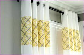grey kitchen curtains target plaid striped