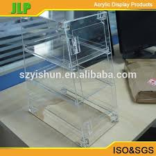 Hot Food Display Stands New Jlp Glass Food Warmer Display ShowcaseAcrylic Food Display Case