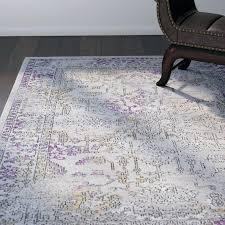 purple area rugs rug underway me