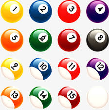 pool table balls png. Modren Balls Table Tennis Table Tennis Billiards Ball PNG And Vector With Pool Balls Png