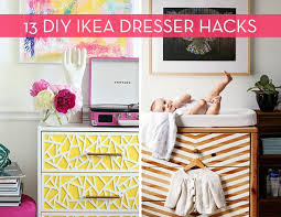 diy ikea hack dresser. 13 Amazing Ikea Dresser Hacks To Inspire Your Next DIY Diy Hack
