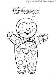 Wallpapers Dessin Coloriage Tchoupi Imprimer T Choupi