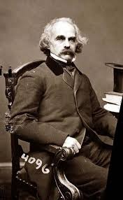why does nathaniel hawthorne write about good vs evil 20130318 012048 jpg