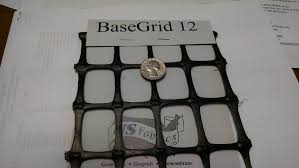 Geogrid Cross Reference Chart Basegrid Geogrids For Base Stabilization Products Us Fabrics