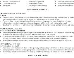 Example Of Resume For Practical Training Resumes Sample Resume For ...