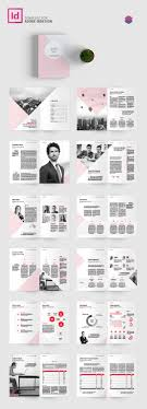 annual report template indesign template for designers annual report template