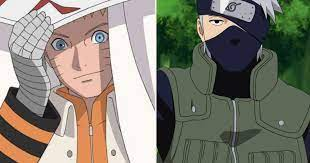 Naruto: Top 15 Fan-Favorite Characters (According To MyAnimeList)