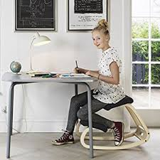 ergonomic chair betterposture saddle chair. Ergonomic Chair Betterposture Saddle