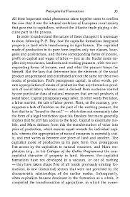 amin s unequal development an essay on the social formations  30