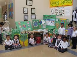 children s garden montessori academy photo 4 going green
