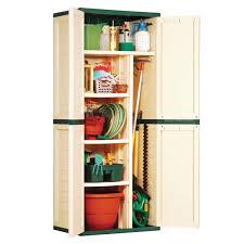 plastic outdoor storage cabinet. Beautiful Plastic Cabinet Storage #2 Outdoor