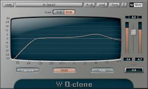 hardware in the software studio above impulse responses can be captured from your hardware reverbs right waves q
