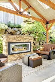 indoor outdoor fireplace cost best of 25 best unique outdoor fireplaces images by modern blaze modern