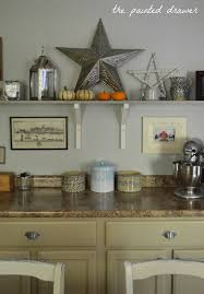 Painted Kitchen Furniture General Finishes Millstone Painted Kitchen Cabinets