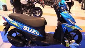 2018 suzuki address. contemporary 2018 2017 suzuki address 115 moto gp scooter  walkaround 2016 eicma milan  youtube on 2018 suzuki address