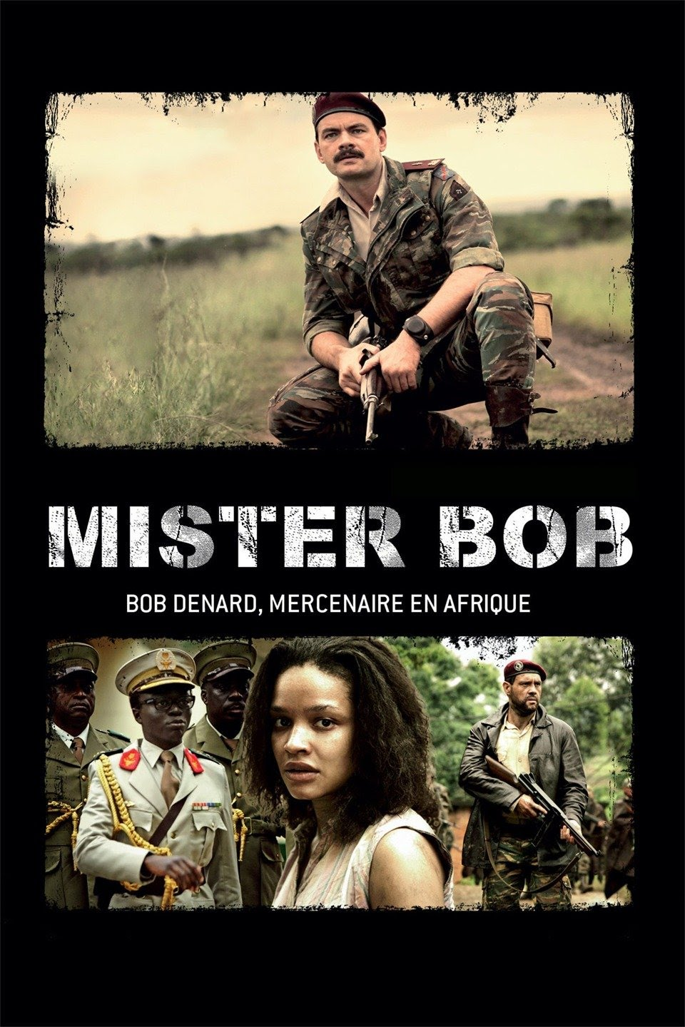 film Mister Bob streaming