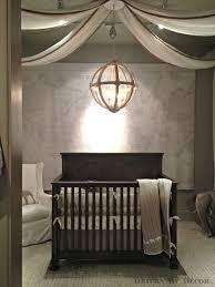 lighting graceful chandelier for baby boy