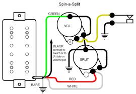 humbucker guitar wiring diagrams wiring diagram autovehicle a single humbucker pickup wiring wiring diagram for you humbucker guitar