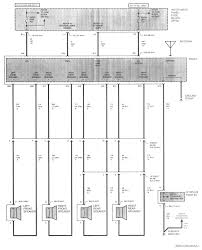 2002 saturn radio wiring diagram 2002 wiring diagrams online