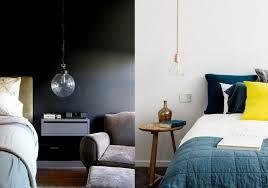 glass hanging pendant lights via design blog