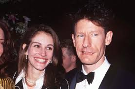 Image result for lyle lovett and julia roberts pictures