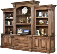 dearborn office display case. fairbanks large hardwood bookcase credenza dearborn office display case