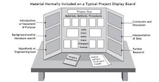 Tri Fold Display Fold Poster Board Dimensions Example Of Displaytri