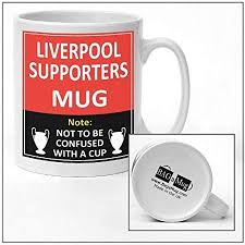 liverpool f c football club supporters rival team joke funny new and easy office tea and coffee
