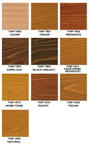 Cabot Semi Transparent Stain Color Chart Exterior Deck Finishes Deck Stain Sikkens Cabot Olympic