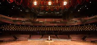 Opry Com Seating Chart Venue Information