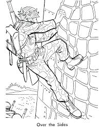 Soldier Coloring Pages To Print Psubarstoolcom