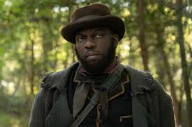 Q&A: Decatur native Omar Dorsey on being Hollywood, his role in ...