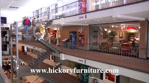 Hickory Furniture Mart Through The Years Short Version
