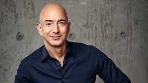 Führungswechsel bei Amazon: Jeff Bezos ...