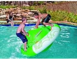 pool toys. Modren Toys Image Is Loading PoolToysForKidRockerFloatInflatableSwimming On Pool Toys E