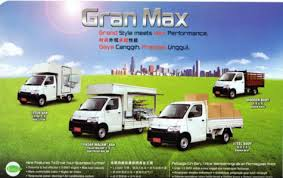 Image result for gran max pick up
