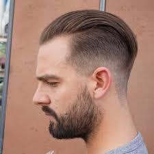 最高にかっこいいオールバック特集大人の男の髪型まとめ 海外に学ぶ