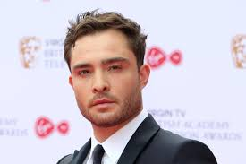 Body Hair Style ed westwick refuses to shave body hair to fit hollywood beauty 5305 by stevesalt.us
